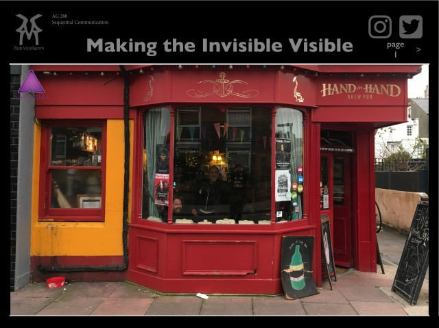 making-the-invisible-visible